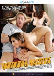 Undercover Masseuse Porn Video