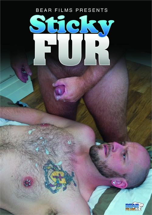 Sticky Fur Boxcover