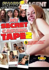 My Secret Casting Tape 2 Porn Video
