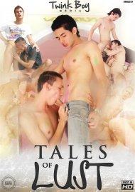 Tales Of Lust