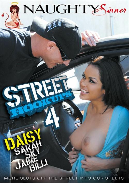 Street Hookups 4