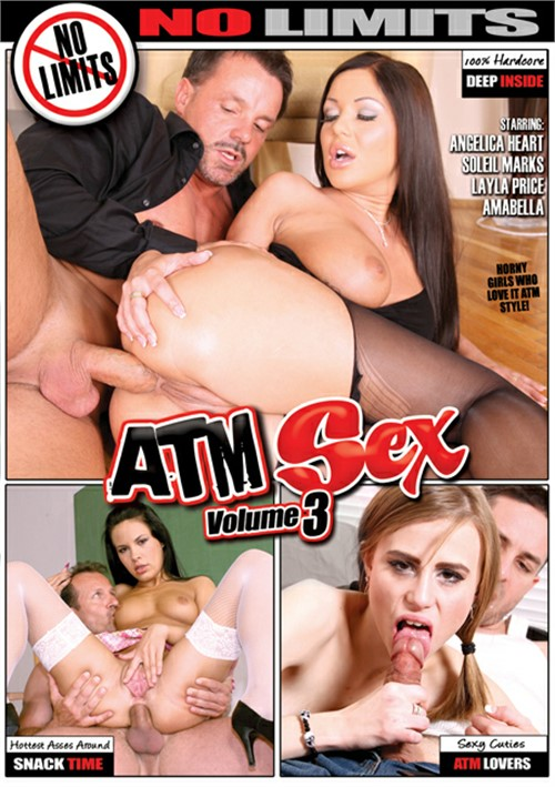 ATM Sex Vol. 3