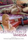 Destruction of Vanessa, The Boxcover