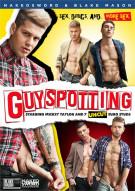 Guyspotting Porn Movie