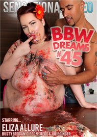 BBW Dreams 45 Porn Video