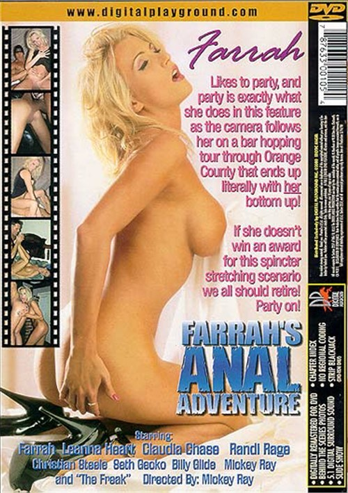 Her Anal Adventure - Adult Empire | Award-Winning Retailer of Streaming Porn ...