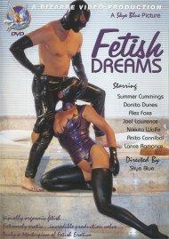 Fetish Dreams image