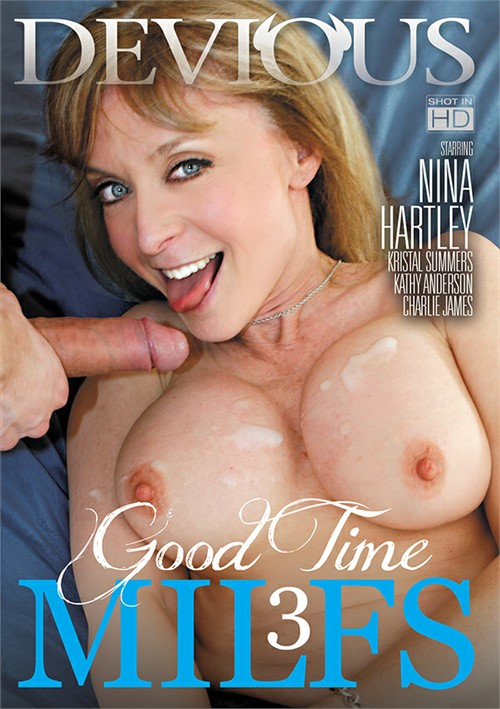 Good Time MILFs 3