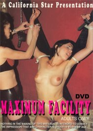 Maximum Facility Porn Video