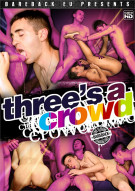 Three's a Crowd Boxcover
