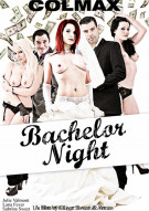 Bachelor Night Porn Video
