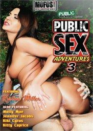 Public Sex Adventures 3 image