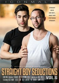 Straight Boy Seductions Vol. 6 Porn Movie