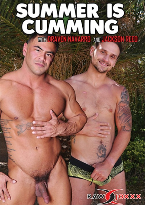 Summer is Cumming Boxcover
