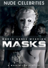 Naked Babes Wearing Masks Boxcover