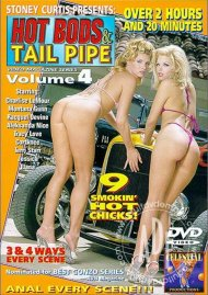Hot Bods & Tail Pipe Vol.4 Porn Movie