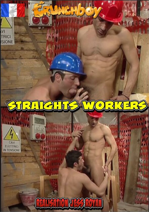 Straight Workers Boxcover