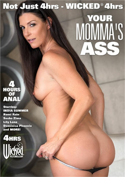 Your Momma's Ass – Wicked 4 Hours