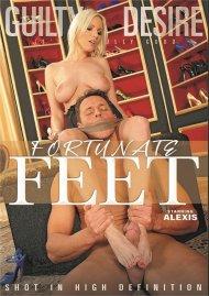 Fortunate Feet