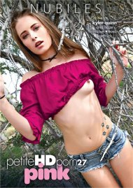 Petite HD Porn Vol. 27: Pink
