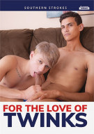 For the Love of Twinks Boxcover