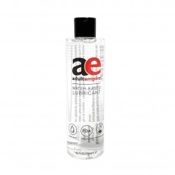Adult Empire Water Based Lubricant - 8.5oz Sex Toy