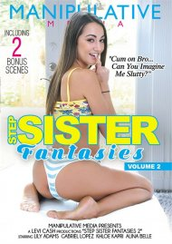 Step Sister Fantasies Vol. 2