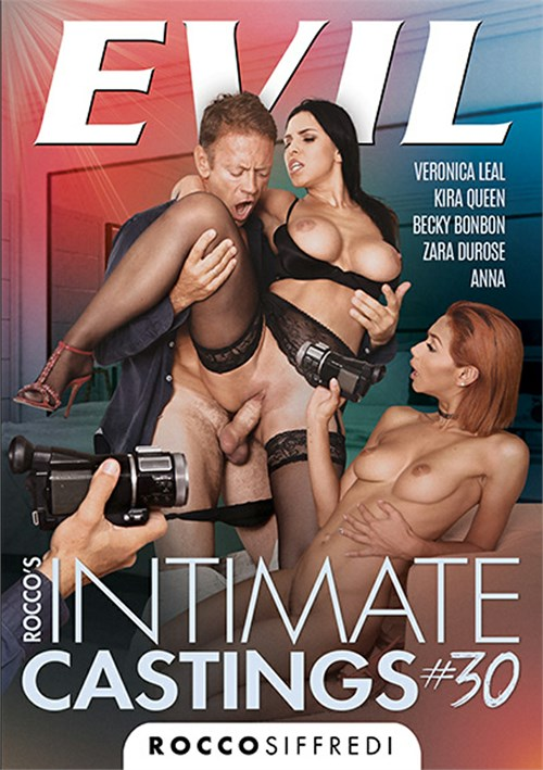 Rocco's Intimate Castings 30 (2019)