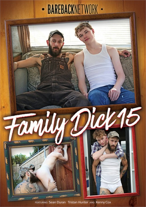 Family Dick 15 Boxcover