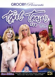 TGirl Teasers #14: Euro Edition image