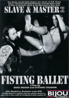 Fisting Ballet Boxcover