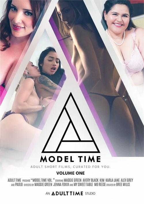 Model Time Vol. 1