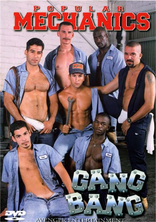 Popular mechanics gangbang