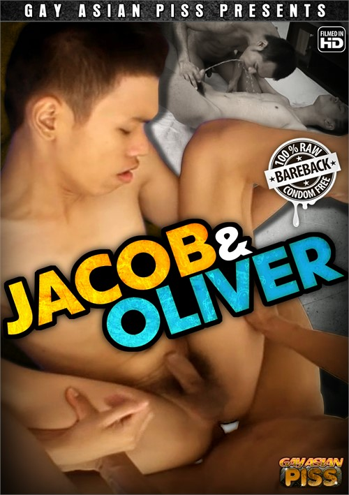Jacob & Oliver Boxcover