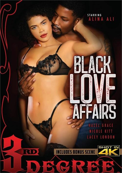 Black Love Affairs
