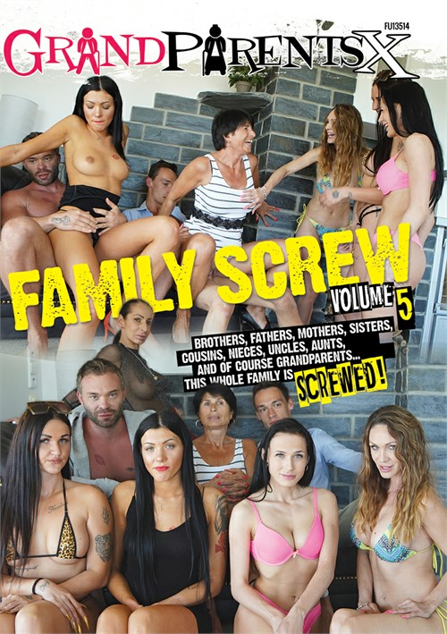 Family Screw Volume 5