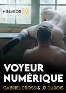 Voyeur Numerique Boxcover