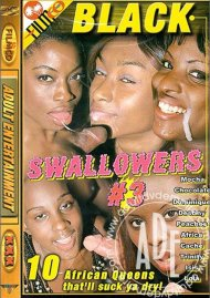 Black Swallowers 3