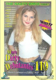 More Dirty Debutantes #110 Porn Video