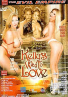 Kelly's Way to Love Porn Video