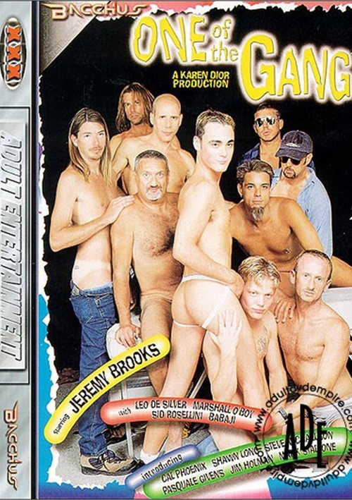 One of the Gang Boxcover