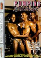 Pumping Black Gay Porn Movie