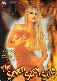 Seven Sexy Sins, The Porn Movie