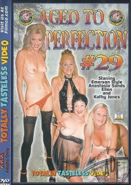 Aged To Perfection 29 Porn Video