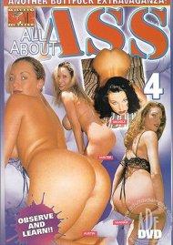 All About Ass 4