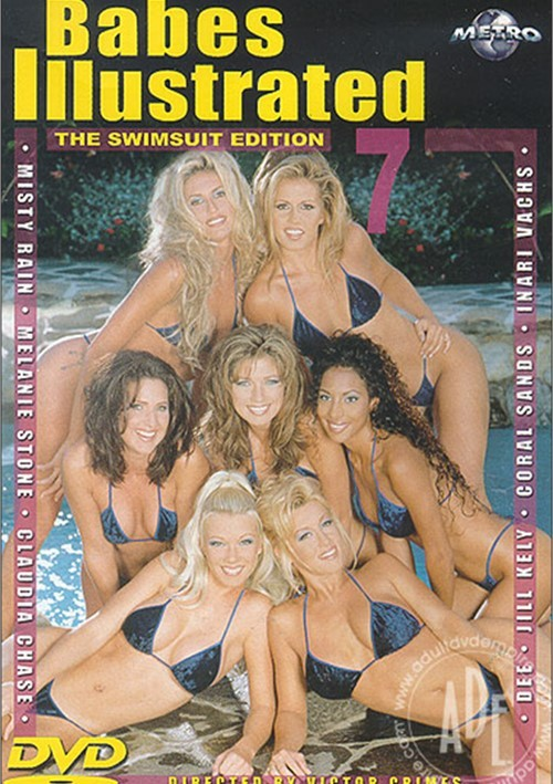 Babes Illustrated 7: The Swimsuit Edition