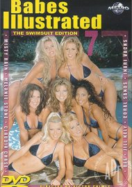 Babes Illustrated 7: The Swimsuit Edition image