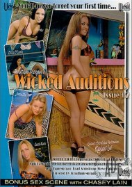 Wicked Auditions #2 image