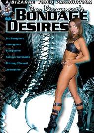 Bondage Desires (Dru Berrymore)