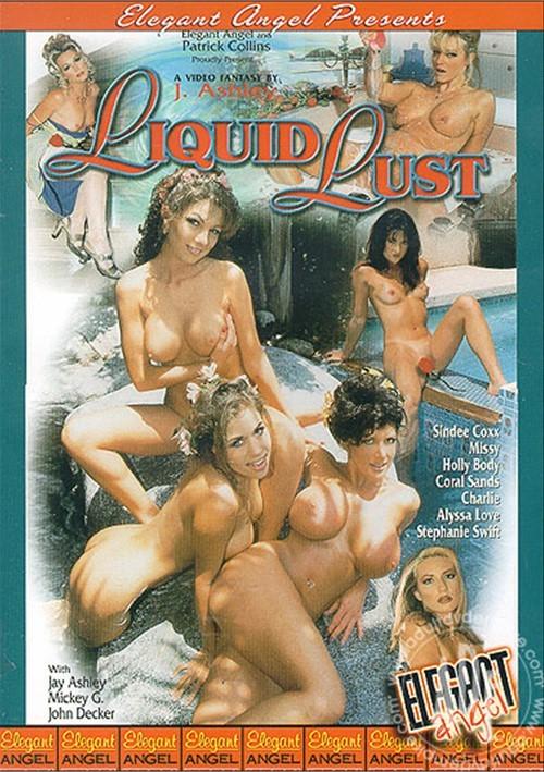 Liquid Lust Boxcover